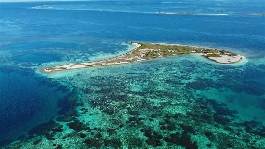 Острова Хаутман Аброльос: новый национальный парк открылся в Австралии и ждет туристов