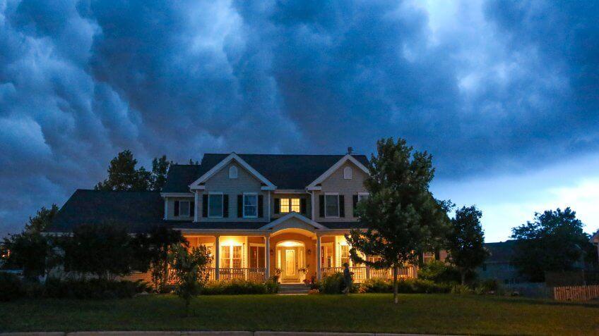 История ужасов ремонта дома: как избежать неудобств, сэкономить деньги и проконтролировать расходы