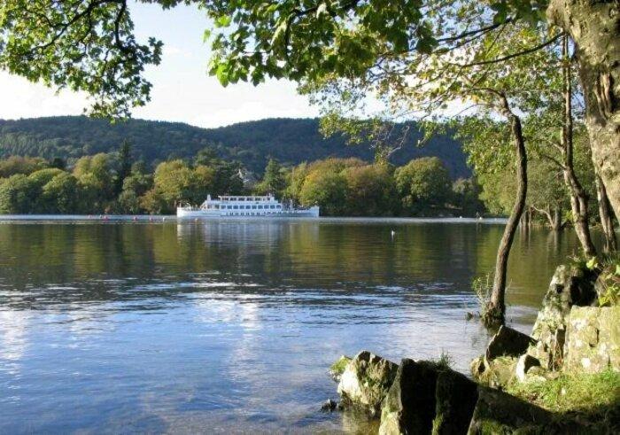 Самые романтичные места в Англии: Уиндермир, деревня Сент-Айвс и другие