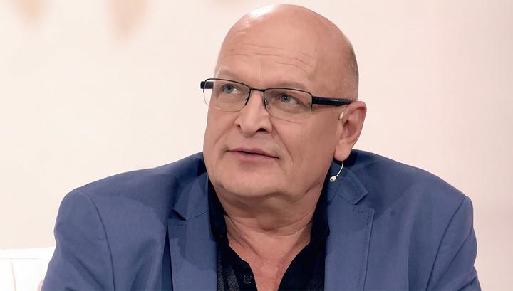 «У Ирины я стал четвертым супругом и, надеюсь, последним»: актер Александр Тютин рассказал об отношениях со второй женой