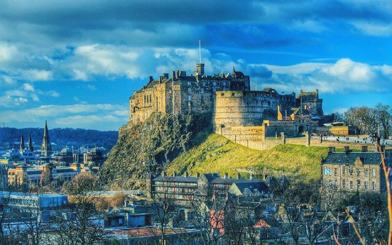 Посещение Эдинбургского замка: 8 лучших достопримечательностей, а также советы и экскурсии