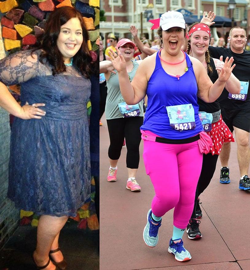 Реальные Рассказа О Похудении. 17 реальных историй фантастического похудения с фото до и после