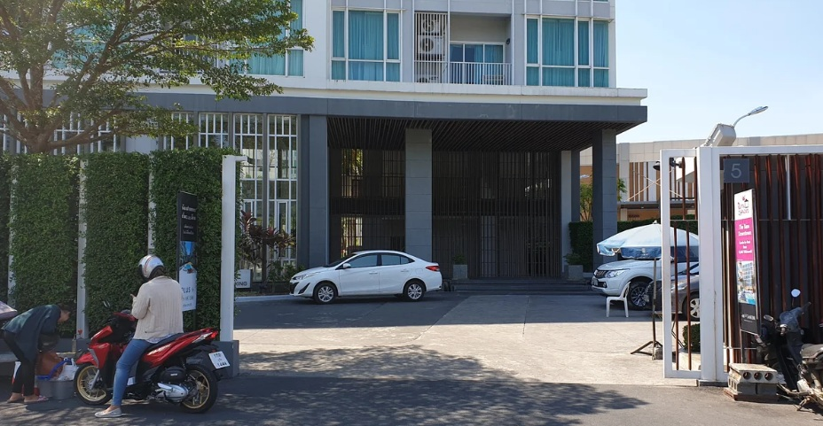 Решили с мужем пожить месяц в Таиланде. Сняли квартиру за 38 тысяч рублей: нам сдали такое жилье, на которое я даже не рассчитывала (фото)
