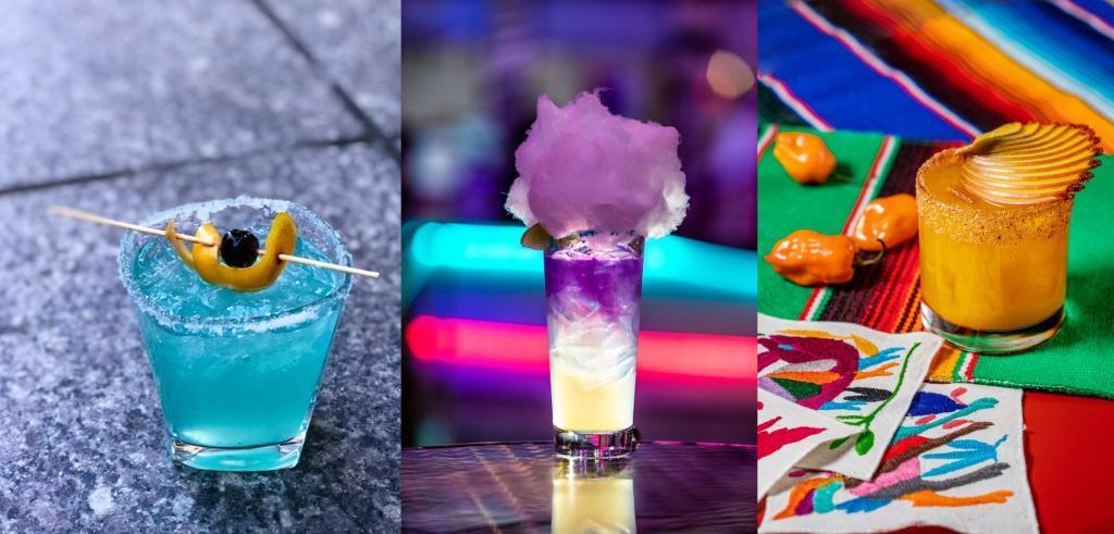 22 февраля - международный день коктейля