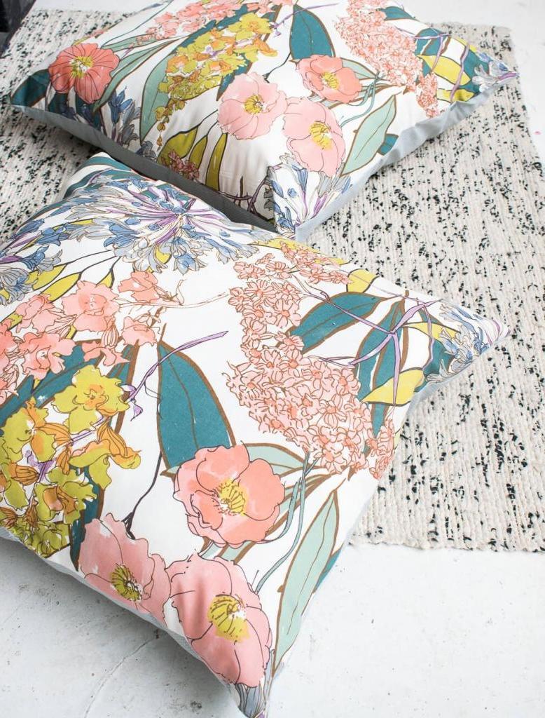 Шить ничего не нужно: как сделать огромные напольные подушки для отдыха своими руками