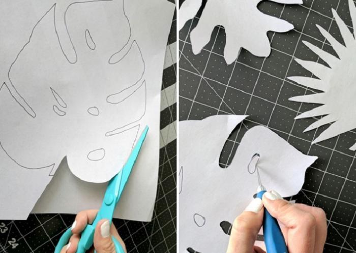 Подруга делает стильные подставки из разделочных досок: пошаговая инструкция