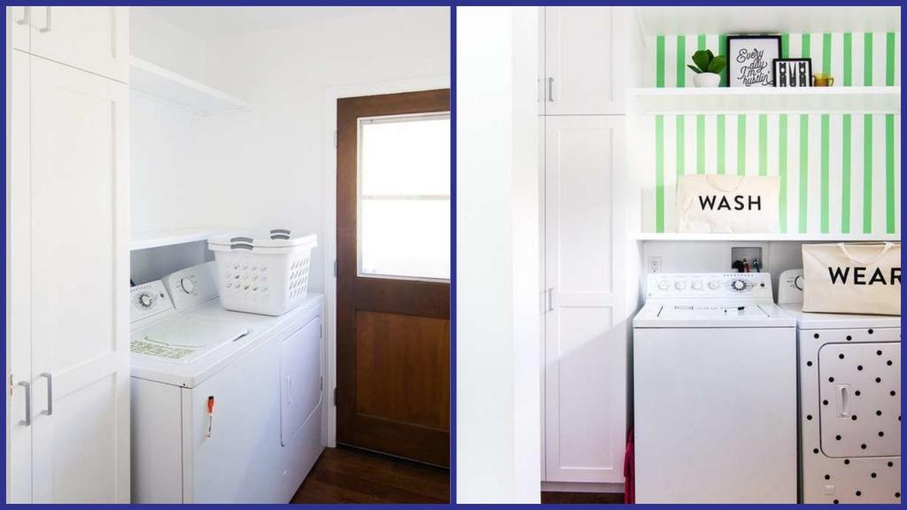 Дизайнеры показали, как любой уголок в доме можно преобразить, просто удачно подобрав цвет интерьера