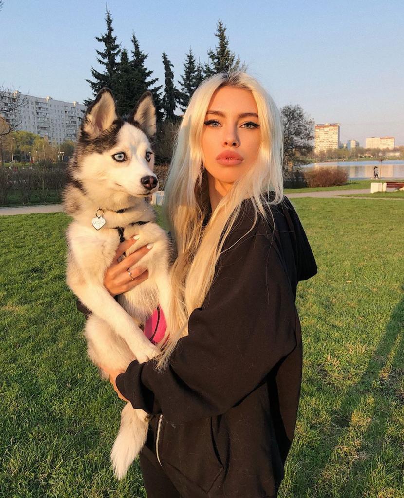 звезды в инстаграм русские фото
