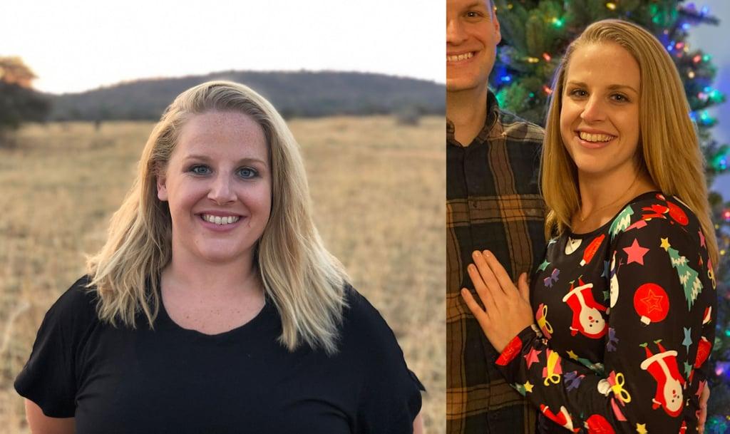 Шеннон рассказала, как сбросила 40 килограмм за 10 месяцев, практически не занимаясь спортом