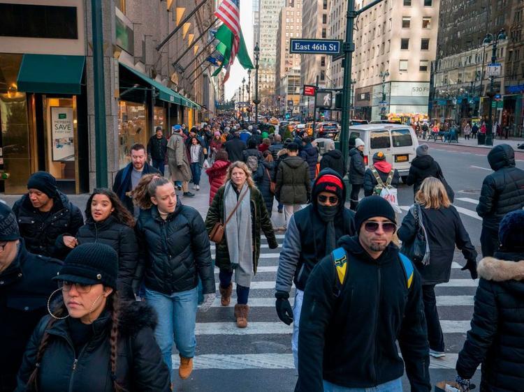 Ласкающий ухо Бродвей, Голливудский бульвар и Родео-драйв: улицы в США, которые любят туристы, но ненавидят местные