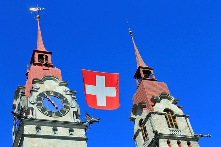 Самые популярные однодневные поездки из Цюриха: экскурсии для активных туристов