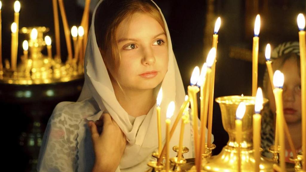 Поможет выйти замуж, исцелить болезни и избавиться от вредных привычек: 18 февраля отмечают день памяти образа Божией Матери «Взыскание погибших»