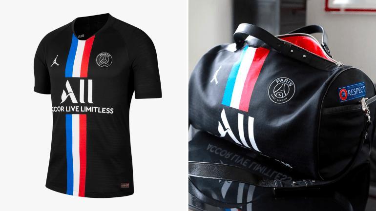 Творческая переработка: дизайнер Франк Жубер создает стильные сумки из спортивных футболок