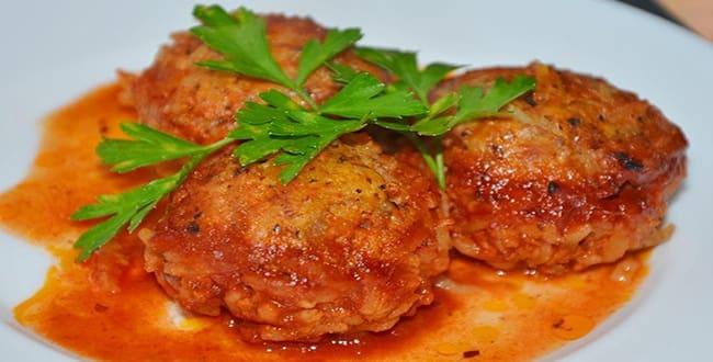 Вкуснейшие гречаники к ужину. Готовьте сразу двойную порцию