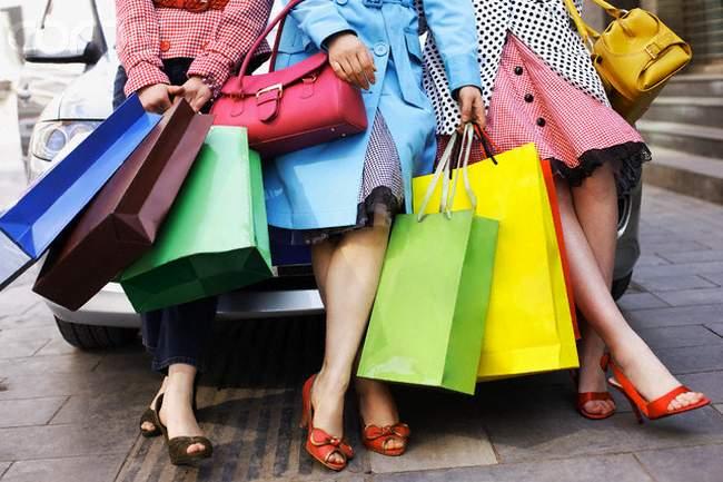 Интернет магазин одежды из Америки и Европы