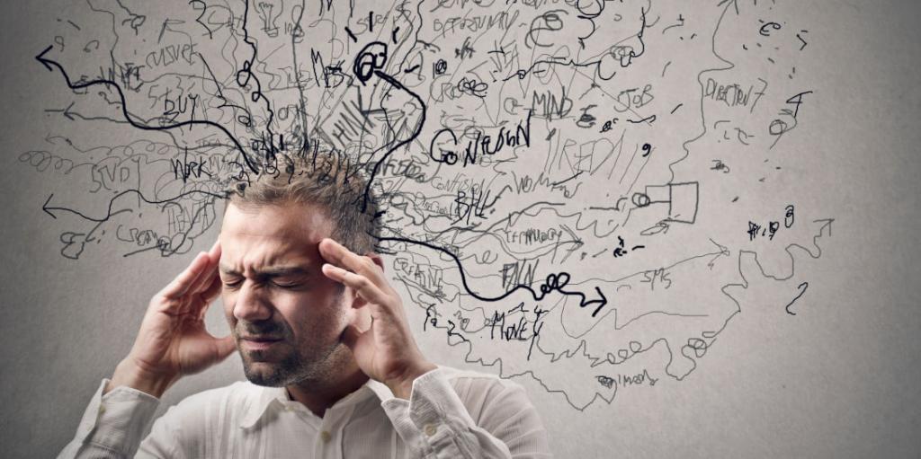Важный секрет хорошего здоровья: нужно исключить стресс из своей жизни