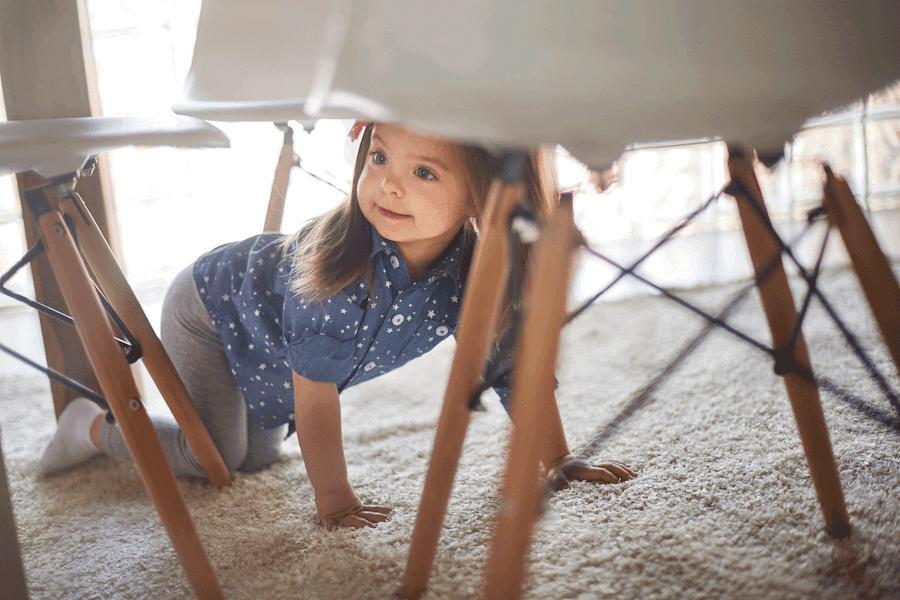 Теперь мне предстоит проводить больше времени с детьми. Планирование полосы препятствий и другие интересные занятия