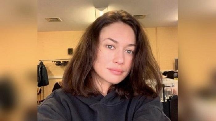 Ольга Куриленко выздоровела после коронавируса и рассказала,как протекал процесс