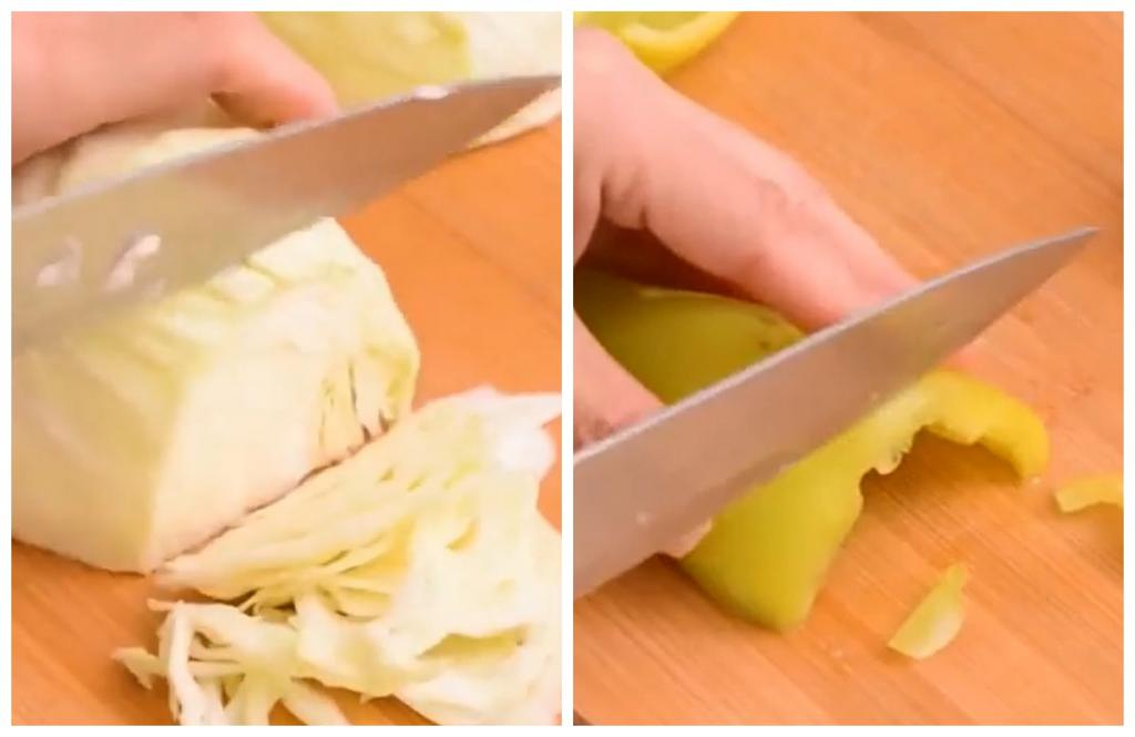 Яйца и капуста: когда нужно сэкономить, готовлю бюджетный, но вкусный ужин