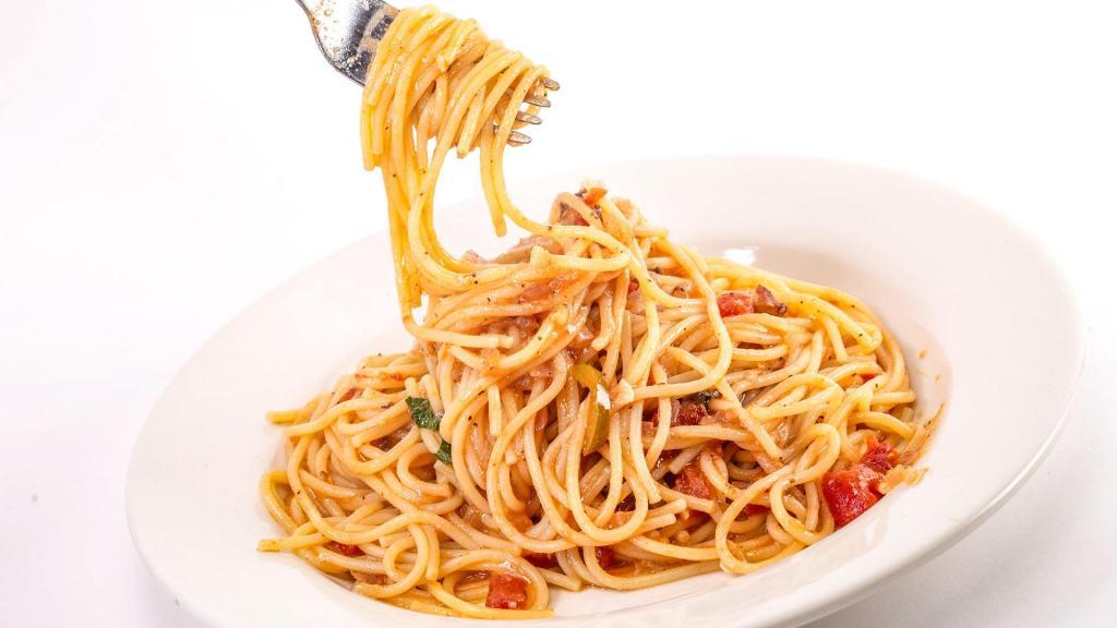 Не много и не мало: муж сделал мне мерную доску для спагетти (инструкция)