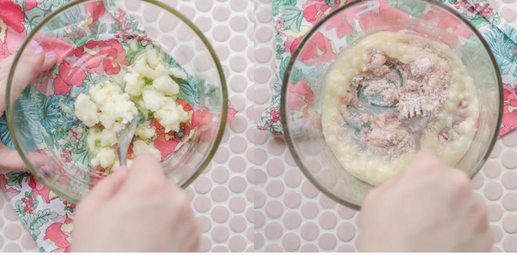 Мой любимый нежно-розовый скраб с грейпфрутом и лавандой готовлю сама: простой рецепт