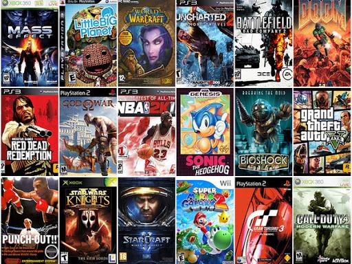 Самые популярные игры онлайн и Modern Combat 5