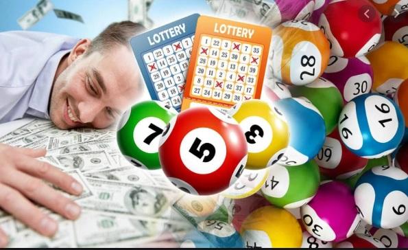 Воплотить в реальность мечту может помочь лотерея