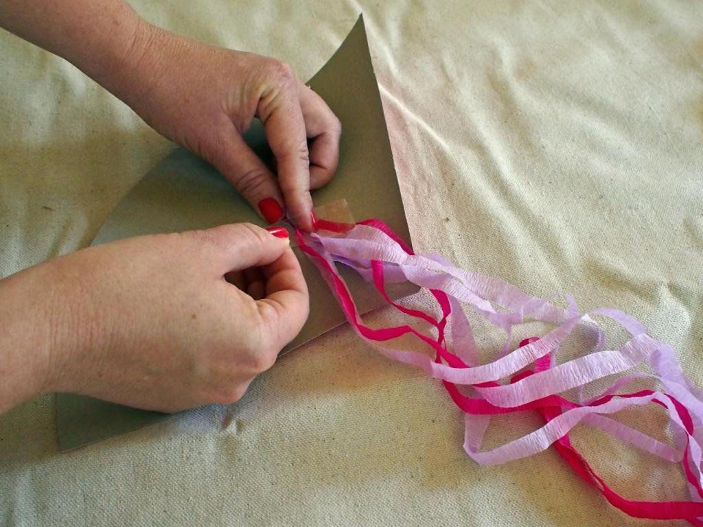 Как сделать красивую цветочную пиньяту своими руками: прекрасное решение для праздничного декора