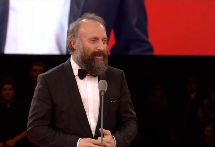 Мало кто сылшал, как поет  султан  Халит Эргенч (видео с турецкого ток шоу)