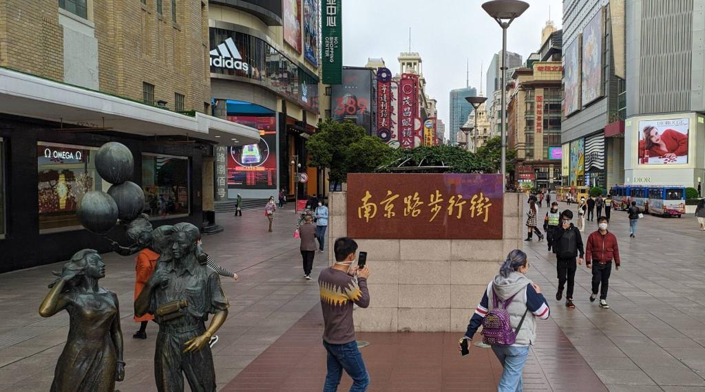 Оставайтесь дома: 30-летняя китаянка из Шанхая рассказала, как Китай смог побороть коронавирус