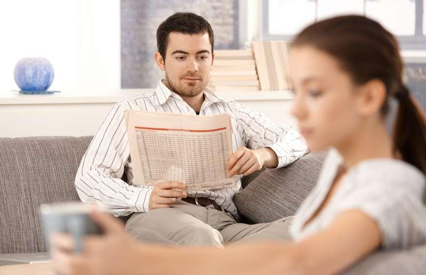 Рассказала маме, что муж изменился. Она перечислила первые признаки того, что любимый несчастен в браке