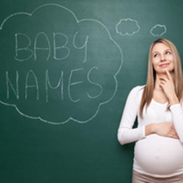 Какие имена для своих детей выбирают европейские пары, чтобы дети были богаты