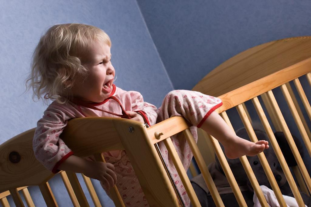 Вместо «иди спать»   «пора спать». Детский психолог рассказал о 3 простых способах сделать так, чтобы ребенок слушался