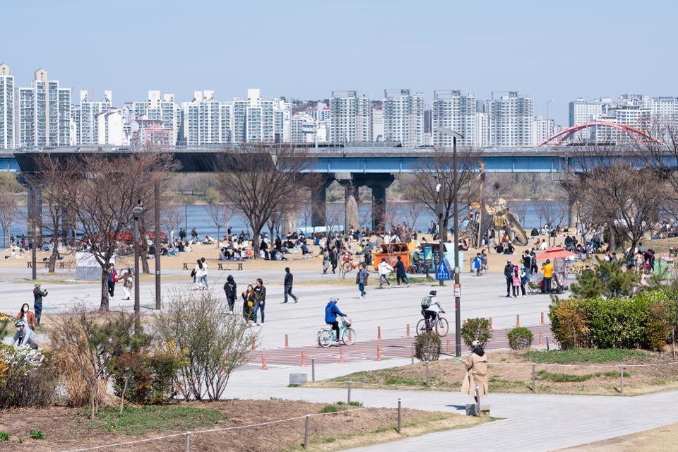 Позитивный прогноз: на Тайване, в Сингапуре и Южной Корее спокойная обстановка в отношении коронавируса