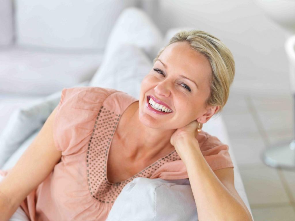 Вам плевать на мнение общества. 7 главных изменений в жизни женщины после 45 лет