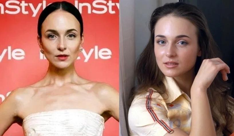 Актриса Анна Снаткина показала подписчикам «Инстаграма», как выглядит после трехдневного голодания