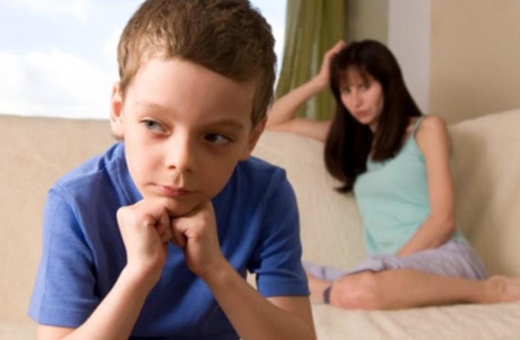 Психологи назвали тип воспитания, который делает детей самовлюбленными