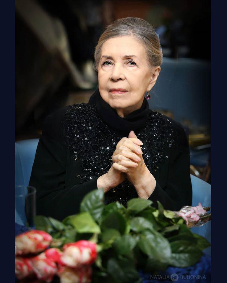 Внучка Инны Макаровой подарила ей троих красавцев-правнуков: фото