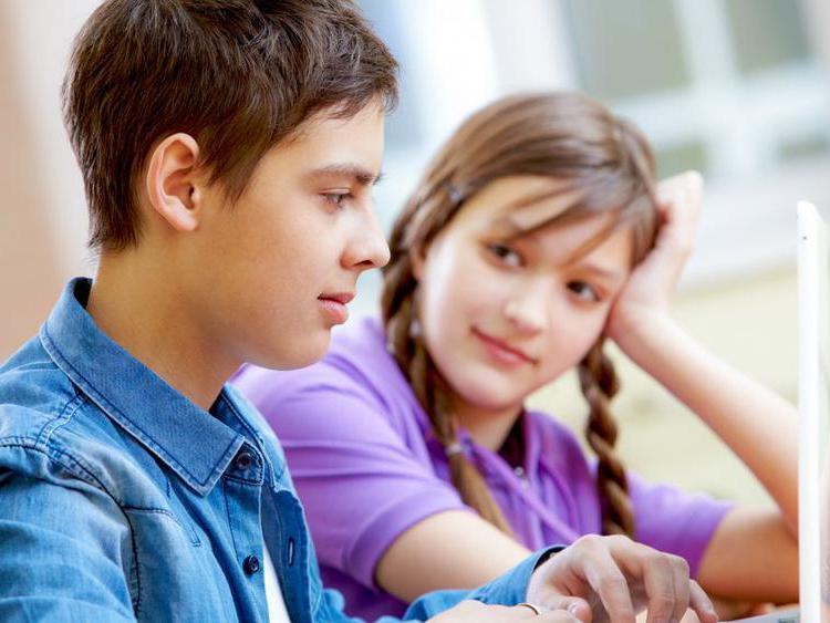 Как сделать так, чтобы мальчики тебя обожали: мудрость от девочки подростка, работающая и на взрослых мужчинах