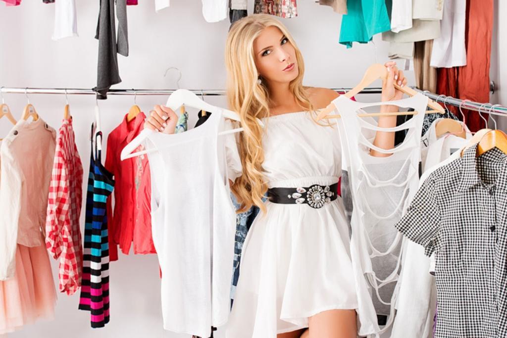 Картинка выбор одежды