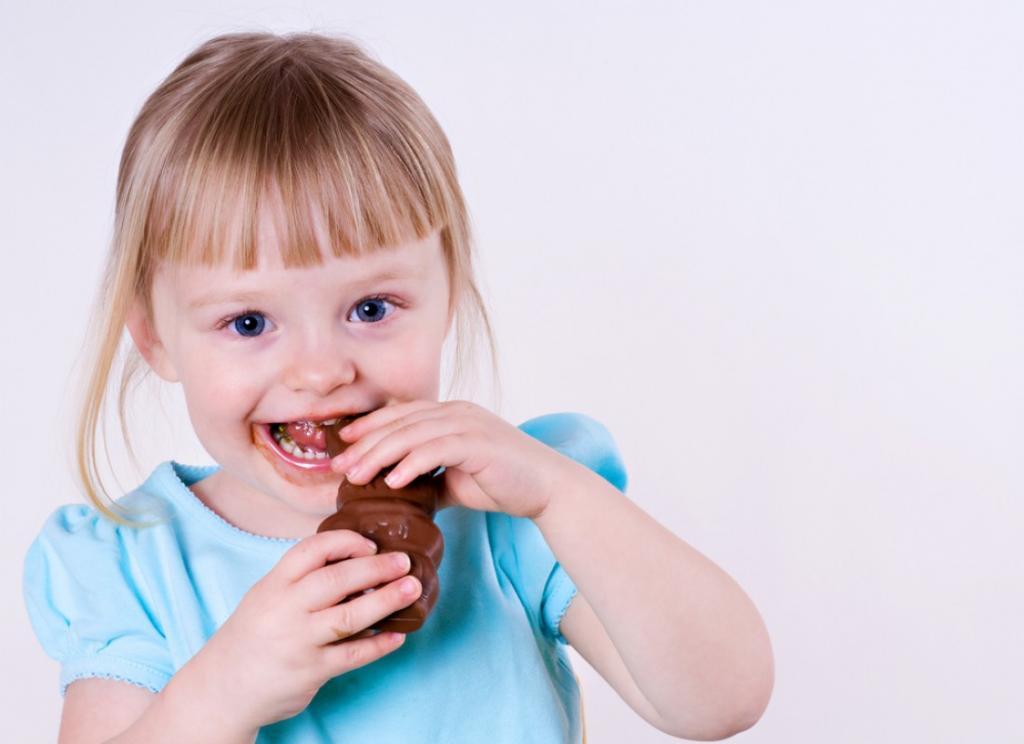 Молодая мама рассказала, как она экономит на вкусностях для своих детей во время карантина