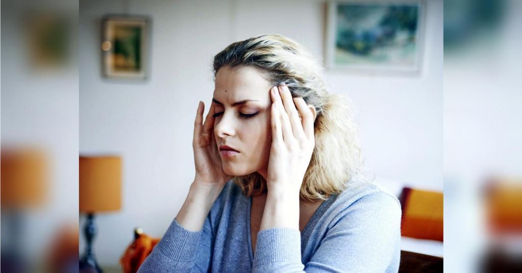 Бессонница, обезвоживание, потеря аппетита, кожные проблемы: эти и другие последствия стресса, о которых предупреждают медики