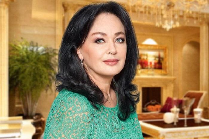 Лариса Гузеева показала архивное фото 30-летней давности: поклонники подумали, что на снимке ее дочь Ольга