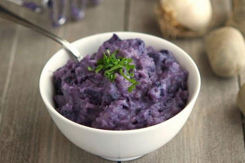 Фиолетовая картошка, желтая свекла: 7 полезных овощей, о которых сегодня мало кто знает