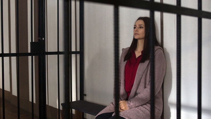 Если бы не карантин, не стала бы смотреть: чем мне не понравился сериал  Паромщица