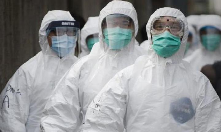 В Китае опять сажают всех на карантин из-за повторной вспышки коронавируса