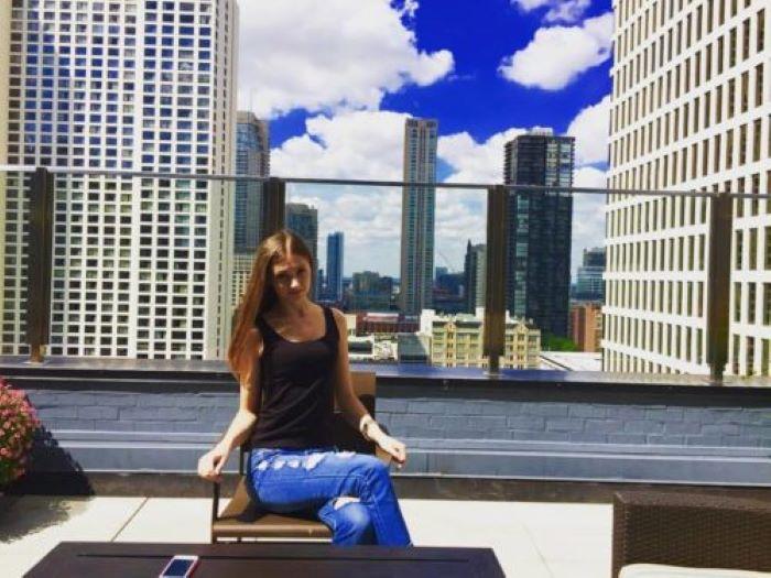 Сестра моей подруги поехала в США на месяц, а осталась там навсегда. История ее жизни за границей