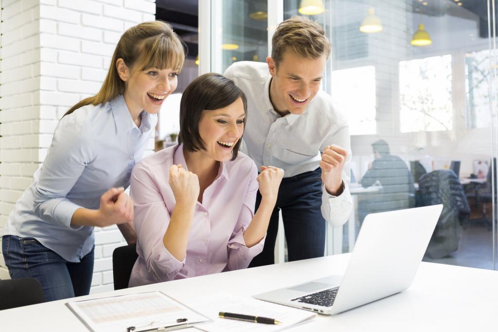 Используйте ролевую игру: 10 советов, чтобы обучить сотрудников вашего магазина