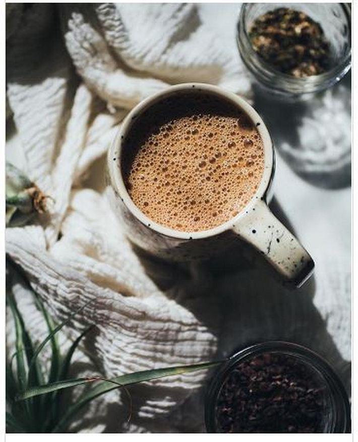 Полезный пунш, огуречный сок и,может быть, кофе: чем будем утолять жажду в этом году
