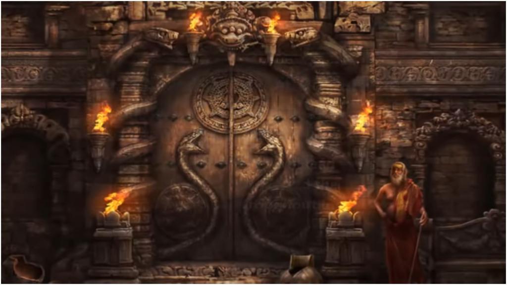 Там могут быть несметные богатства, но хранилище обходят стороной: почему никто не рискнул взломать дверь в храме Падманабхасвами